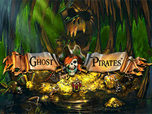Ghost Pirates в казино 777