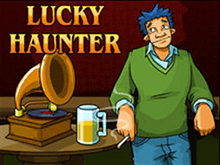 Lucky Haunter в онлайн казино