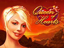 Queen Of Hearts в онлайн казино
