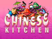 Chinese Kitchen в новом игровом казино онлайн